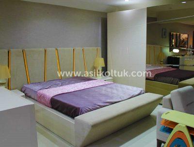 Nil Yatak Odası Takımı