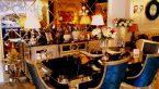 Avangart Yemek Odası