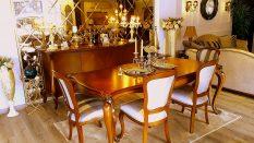 Modoko Yemek Odası